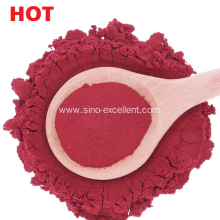 Organic Red beet juice powder